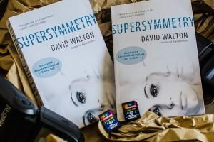Supersymmetry by David Walton